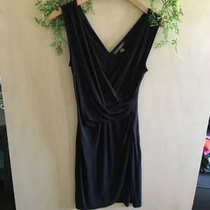 Tommy Bahamas little black dress